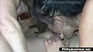 2 Awesome Kinky Milf Swingers Illuminati Sex Party