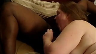 Wife Takes on Another Black Cock Stranger Again
