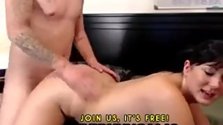 French Swingers party in a private club %21 Part 5