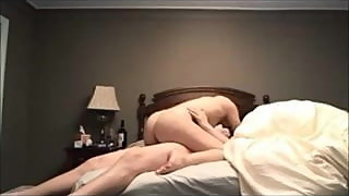 Wife fucked in hotel on hidden cam